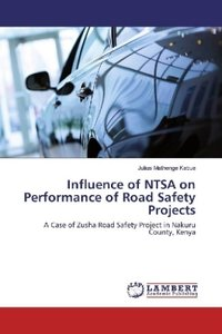 Influence of NTSA on Performance of Road Safety Projects