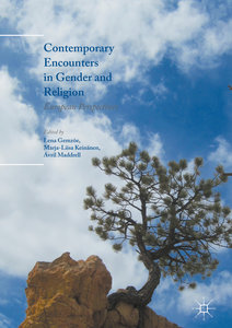 Contemporary Encounters in Gender and Religion