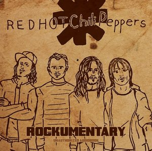 Rockumentary/Audiobook Unauthorized