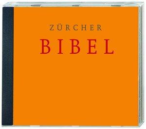 Zürcher Bibel / CD-ROM für Windows Vista/XP/2000/ME/NT/98