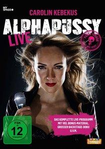 Carolin Kebekus: Alpha Pussy DVD