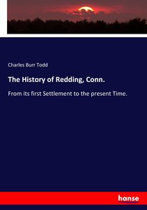 The History of Redding, Conn.
