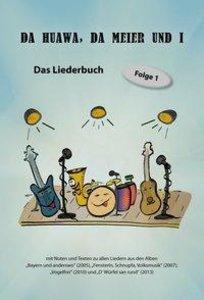Das Liederbuch 1
