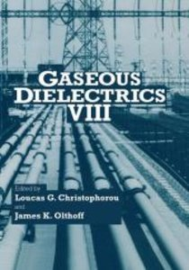 Gaseous Dielectrics VIII