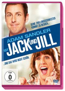 Jack und Jill, 1 DVD