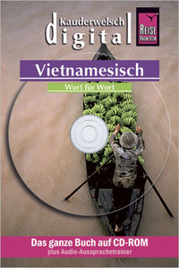 Vietnamesisch Wort für Wort. Kauderwelsch digital. CD-ROM für Wi
