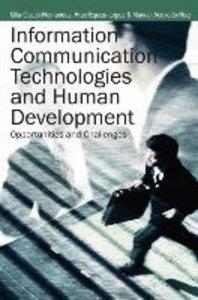 Information Communication Technologies and Human Development: Op