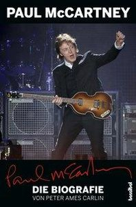 Paul McCartney - Die Biografie