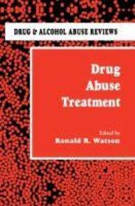 Drug Abuse Treatment