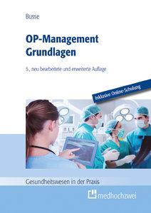 OP-Management Grundlagen