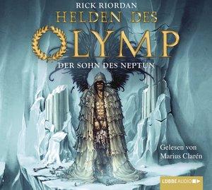 Helden des Olymp Teil 2 - Der Sohn des Neptun