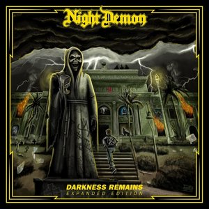 Darkness Remains-Expanded Edition