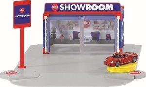 SIKU WORLD Autohaus / Showroom