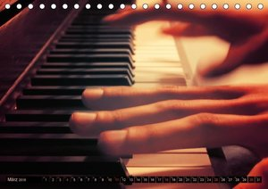 Klavier fasziniert