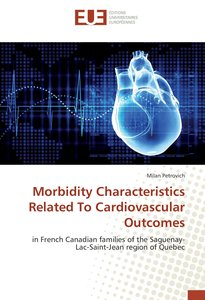 Morbidity Characteristics Related To Cardiovascular Outcomes