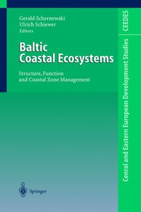 Baltic Coastal Ecosystems