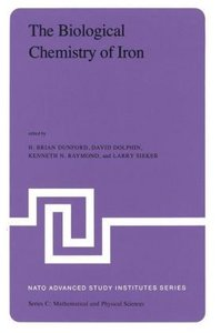 The Biological Chemistry of Iron