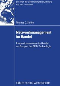 Netzwerkmanagement im Handel