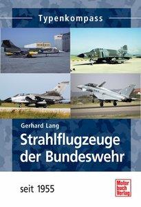 Strahlflugzeuge der Bundeswehr