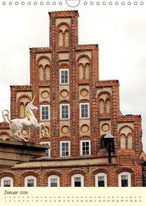 Lüneburg Detailverliebt
