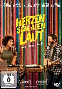 Herzen schlagen laut, 1 DVD