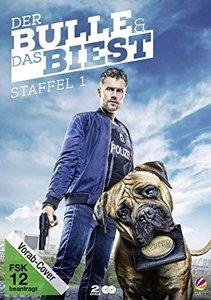 Der Bulle und das Biest - Staffel 1