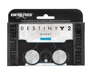 KontrolFreek Destiny 2: Ghost für PlayStation 4