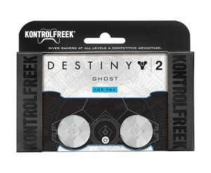 KontrolFreek Destiny 2: Ghost für PlayStation 4