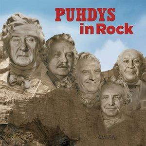Puhdys 50-Wilde Jahre (Die besten Rock-Songs)