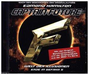 Captain Future: Erde in Gefahr-Folge 05