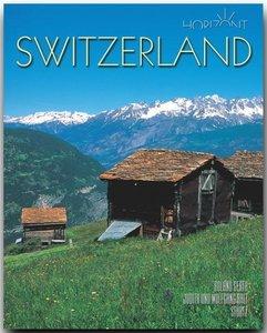 Switzerland. Englische Ausgabe