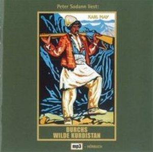 Durchs wilde Kurdistan. MP3-CD