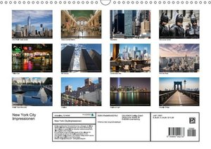 New York City Impressionen