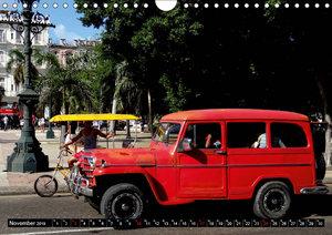 Auto-Legenden: WILLYS (Wandkalender 2019 DIN A4 quer)