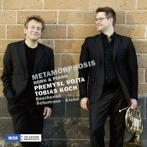 Metamorphosis-Horn & Klavier