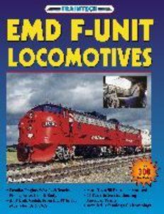 Emd F-Unit Locomotives (Traintech)