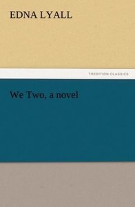 We Two, a novel