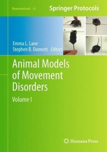Animal Models of Movement Disorders