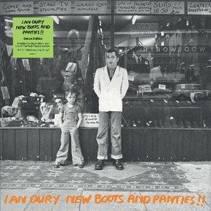 New Boots & Panties