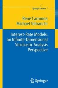 Interest Rate Models
