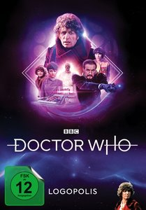 Doctor Who - Vierter Doctor