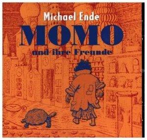 Momo 1 und ihre Freunde. CD