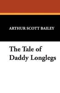 The Tale of Daddy Longlegs