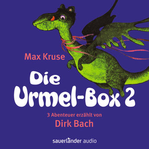 Die Urmel-Box 2