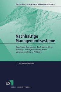 Nachhaltige Managementsysteme