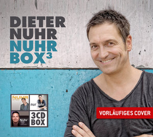Dieter Nuhr - Box 3