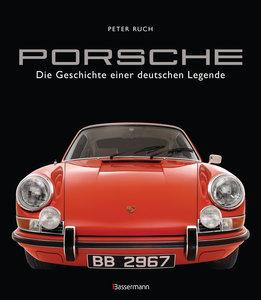 Porsche. Der Bildband mit über 150 brillanten Aufnahmen. Frühe D