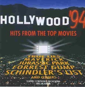 Hollywood 94-Hits From The T