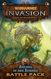 Asmodee FFGD2128 - Warhammer Invasion: Zeichen in den Sternen, B