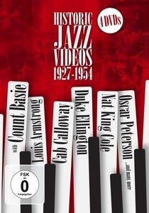 Historic Jazz Videos 1927-1954